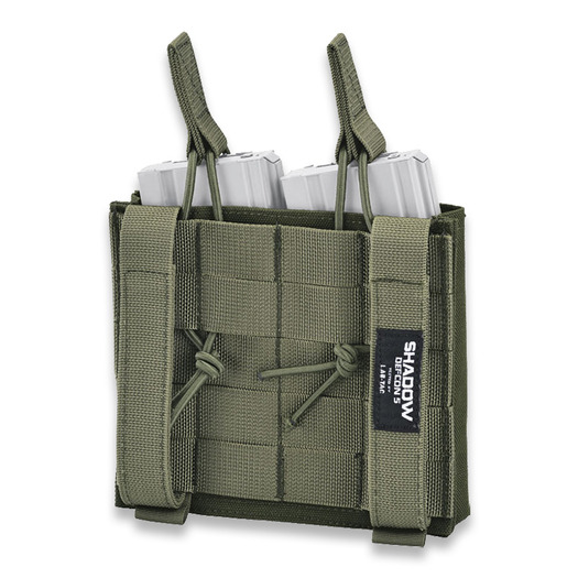 Shadow Defcon 5 Double open ammo pouch