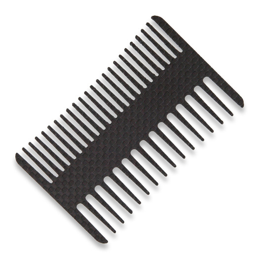 Bastion Carbon Fiber EDC Comb Wallet