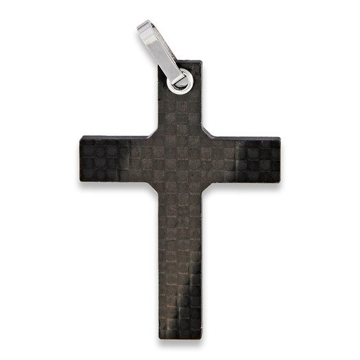 Bastion Pure Carbon Fiber Cross