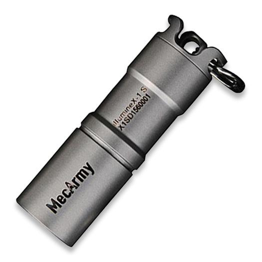 MecArmy X-1, matt