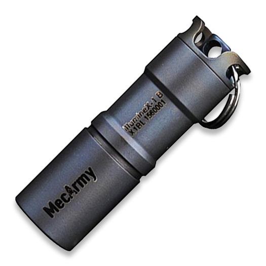 MecArmy X-1, blue