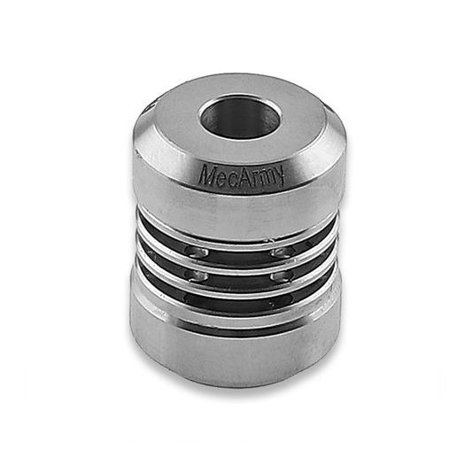MecArmy Tritium Bead Titanium