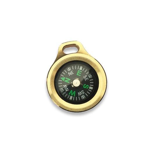 Kompas MecArmy Compass brass
