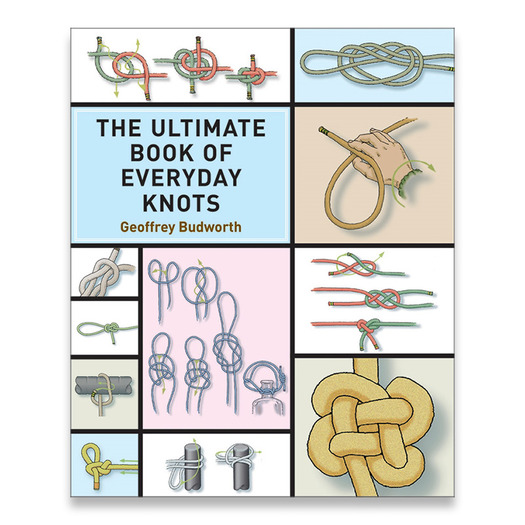 Books The ultimate book of everyday knots