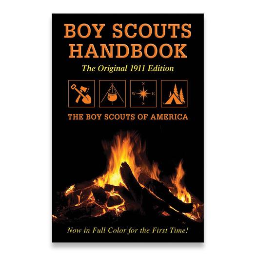 Books Boy Scout Handbook