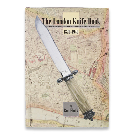Books The London Knife Book