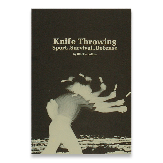 Books Knife Throwing