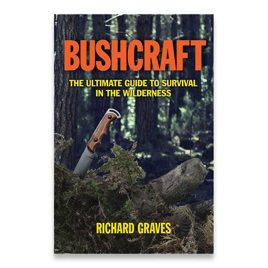 Books Bushcraft-The Ultimate Guide to survival