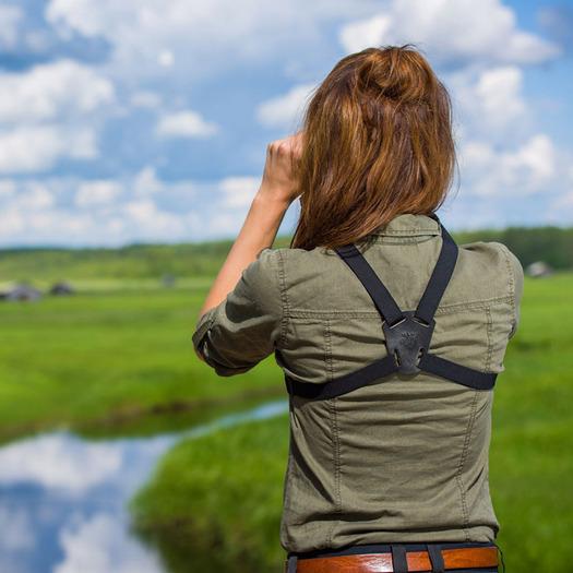 Fripro Binocular harness