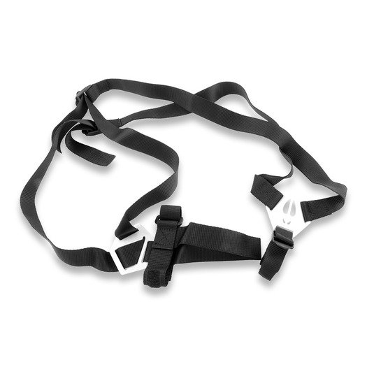 Fripro Quickshooter biathlon, juoda