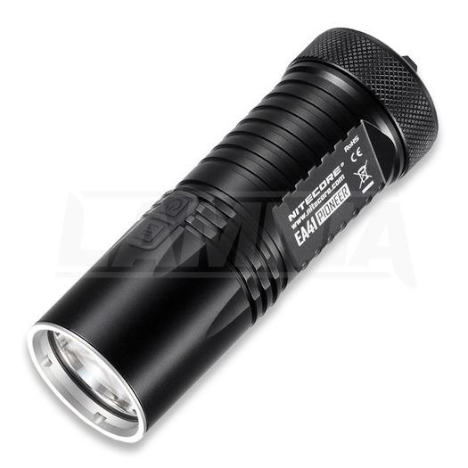 Nitecore EA41 Compact Searchlight פנס כיס טקטי
