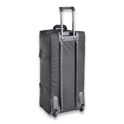 Openland Tactical Trolley Travel Bag, juoda