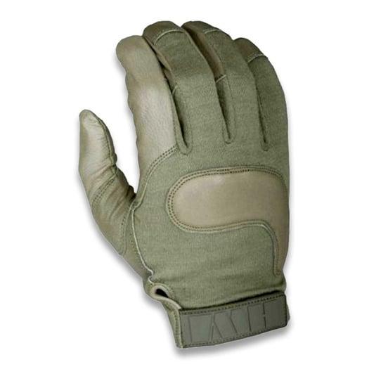 Rękawice taktyczne HWI Gear Combat Glove, military green