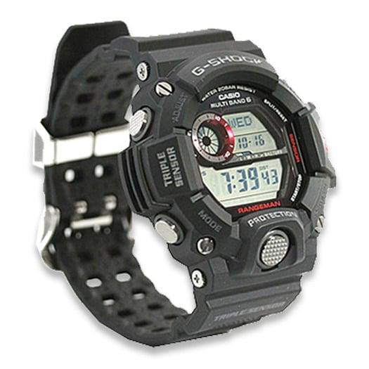 ceefaed36569 Reloj de pulsera Casio G-Shock Rangeman 9400-1ER