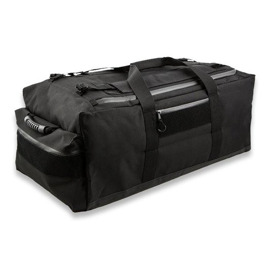 Milrab Oppdrag 2.0 100L. taske, sort