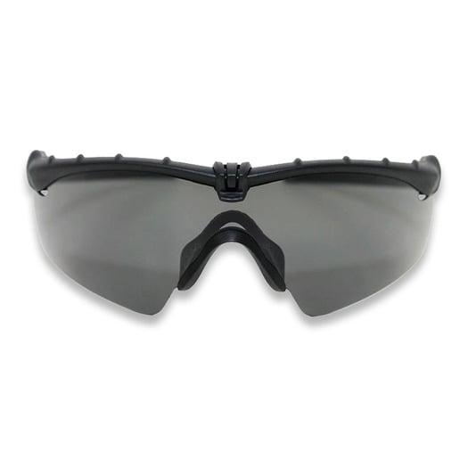 Oakley Si Ballistic M-Frame 3.0, black-grey
