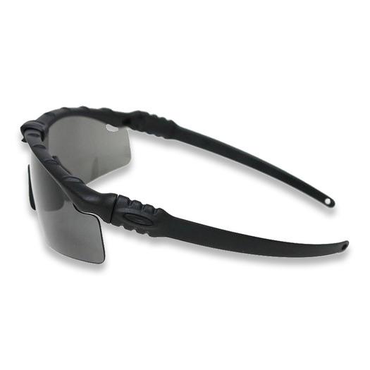 Oakley Si Ballistic M-Frame 3.0, black-grey | Lamnia