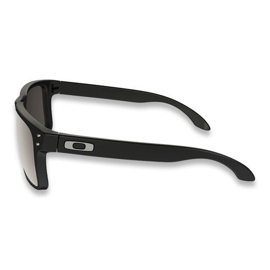 Oakley Holbrook Black, dark grey