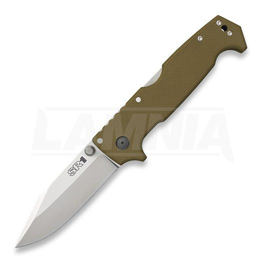 Cold Steel SR1 folding knife 62L
