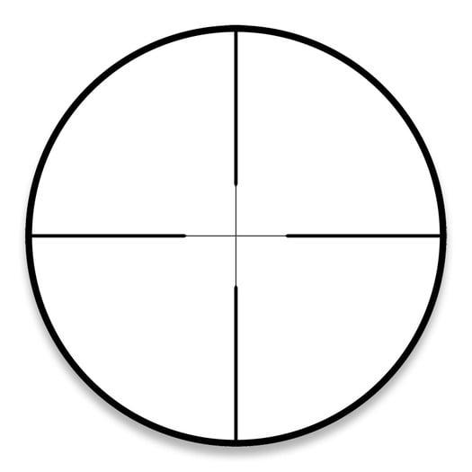 Hawke Vantage 3-9x40 AO 30/30 duplex כוונת טלסקופית