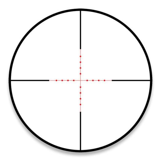 Hawke Vantage IR 3-9x40 AO Mil Dot כוונת טלסקופית