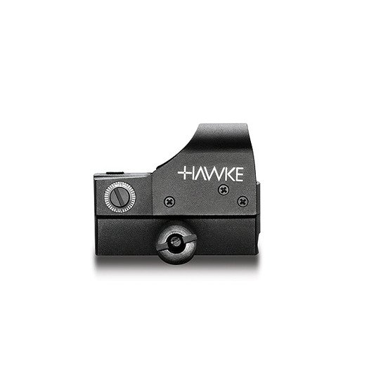 Hawke Reflex Sight, weaver