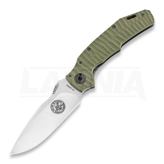 Pohl Force Mike Three Gen2 folding knife 1066