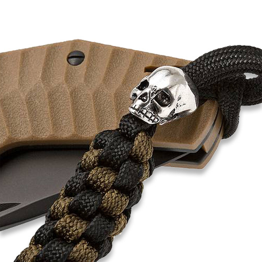 Pohl Force Lanyard, marrom 3306