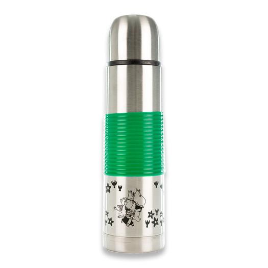 Retki Thermos 0,5L. Moomin Adventure, ירוק