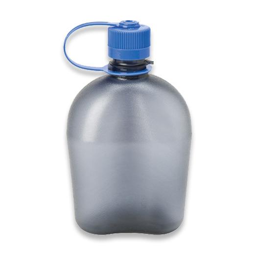 Nalgene Bottle Oasis Everyday 1L, grå