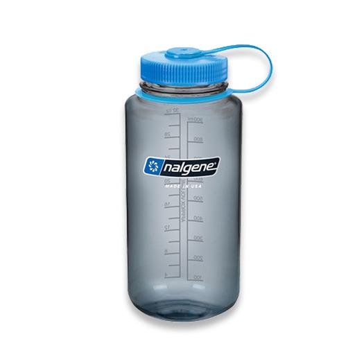 Nalgene Bottle 1L. WM, grå