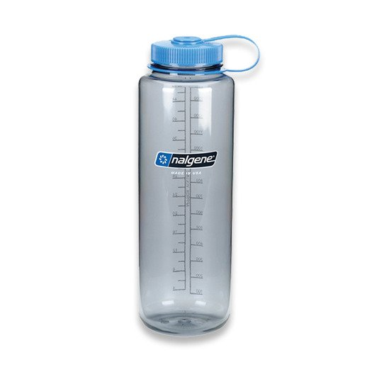 Nalgene Bottle 1,4L. WM, cinza