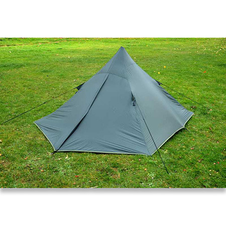 DD Hammocks SuperLight Pyramid šator, olive drab