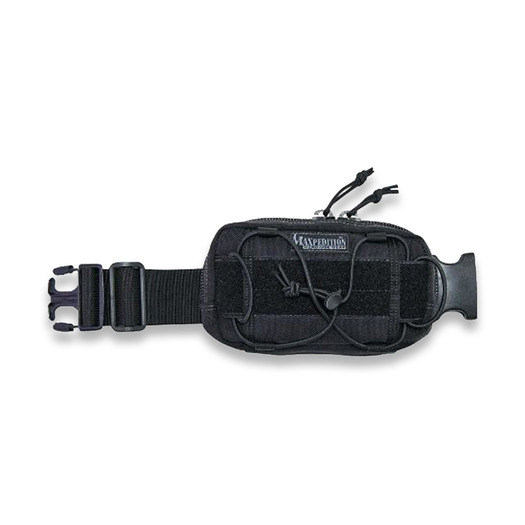 Maxpedition JANUS Extension Pocket, чорний