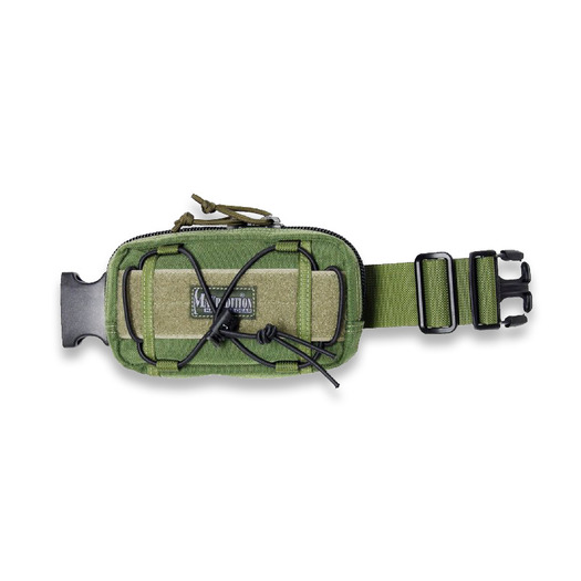 Maxpedition JANUS Extension Pocket, verde 8001G