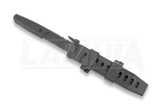 Extrema Ratio Mamba knife, black