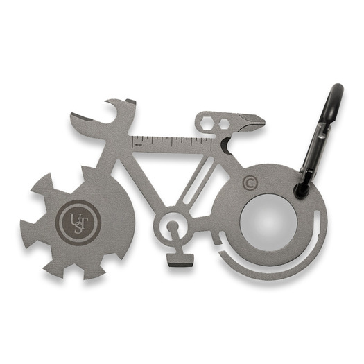 UST Tool A Long Bicycle