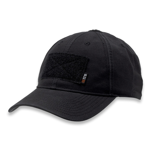 Cappello 5.11 Tactical Flag Bearer Black