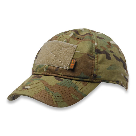 Cappello 5.11 Tactical Flag Bearer Multicam