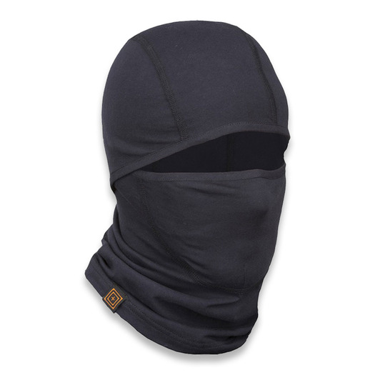 5.11 Tactical Balaclava L/XL, musta