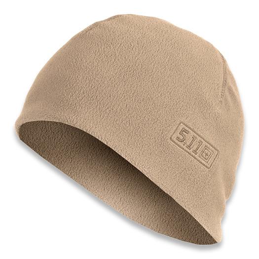 5.11 Tactical Watch Cap S/M kepurė, ruda