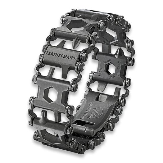 Leatherman Tread Black Metric multitool