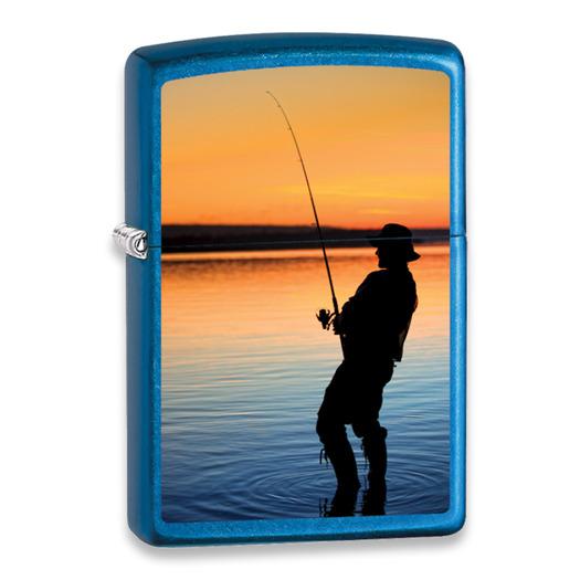 Isqueiro Zippo 24534 Fisherman