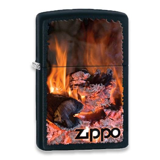 Zippo 218 Fire žiebtuvėlis