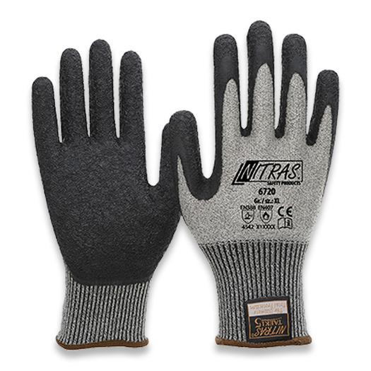 Nitras 6720 Taeki cut-proof gloves