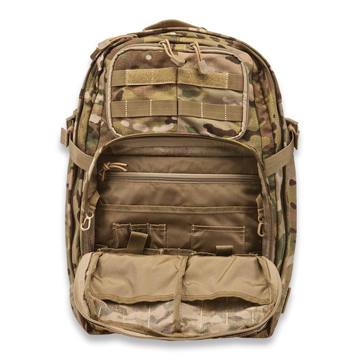 5.11 Tactical Tactical Rush 24 Backpack תרמיל גב, multicam