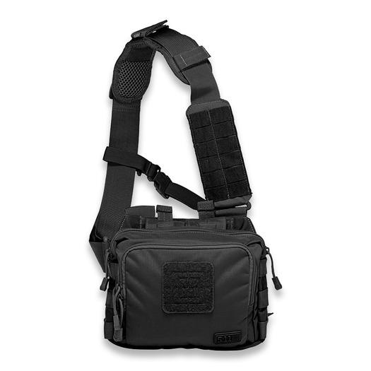 5.11 Tactical 2-Banger Bag תיק צד 56180