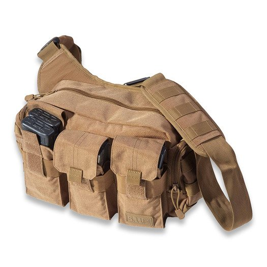 5.11 Tactical Bail Out Bag ginklų krepšys 56026