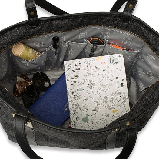 Чанта за рамо 5.11 Tactical Lucy Tote LX 56312