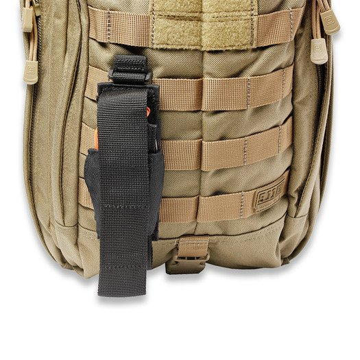 5.11 Tactical AdaptaPouch large, שחור